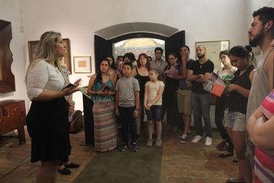 Más de 50 museos abrirán sus puertas para la Noche de los Museos