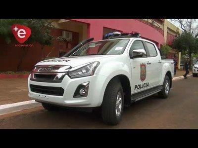 POLICÍA RESTRINGE COMISIONAMIENTO DE AGENTES PARA GUARDIA PRIVADA