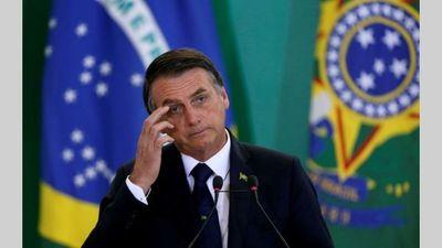 Jair Bolsonaro promulga una nueva ley sobre armas