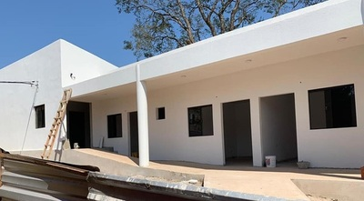 Celebran obras en nuevo aniversario del Hospital Regional de CDE