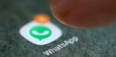 Snowden advierte a políticos sobre el peligro del uso de WhatsApp y Telegram