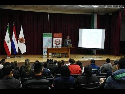 FUE PRESENTADA EN ITAPÚA LA ''GUÍA PARA LA ELABORACIÓN DEL PRESUPUESTO MUNICIPAL 2020''