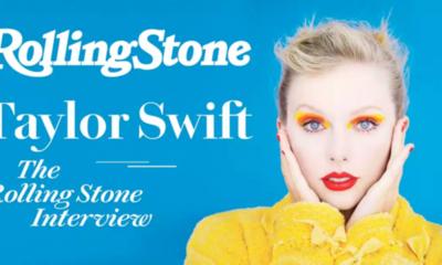 """Taylor Swift llamó """"doble cara"""" a Kanye West"""
