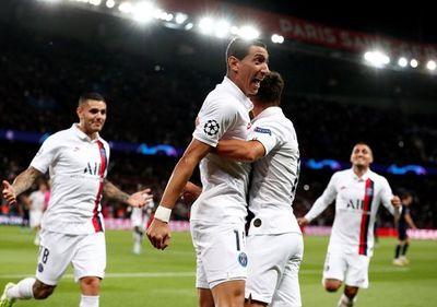 PSG golea al Madrid