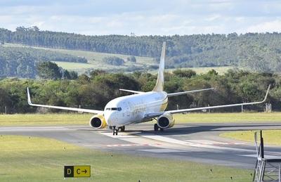 Fallo judicial en Argentina afectará a pasajeros paraguayos
