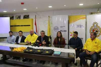 Articularán acciones para evitar trata y explotación sexual durante el Transchaco Rally