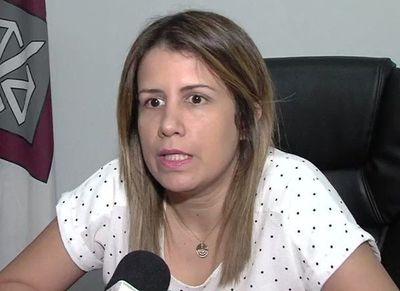 Alejandra Peralta es nueva viceministra de Justicia