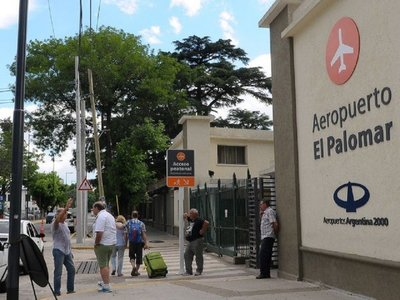 Argentina: Restricción en aeropuerto afectará a paraguayos