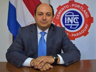 Ernesto Benítez Petters es el nuevo titular de INC