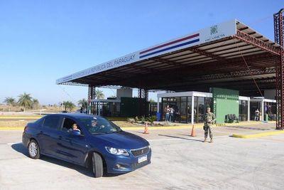 Interrumpirán tránsito este jueves en el paso Ayolas-Ituzaingó