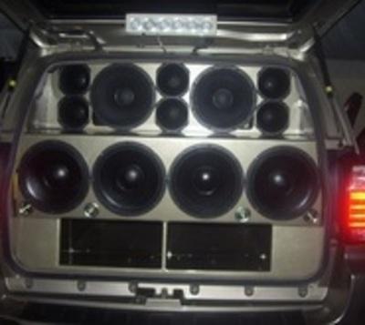 Sancionan proyecto de ley contra polución sonora