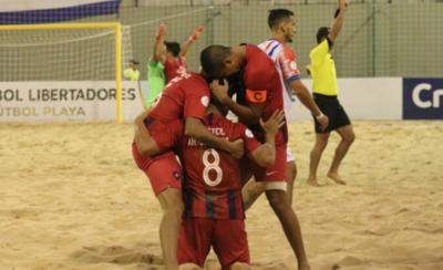 HOY / Cerro Porteño pasa a Semifinal de la Libertadores