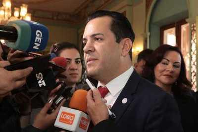 Cambio de ministro del MAG no interfirió en trabajos de campo, según productor