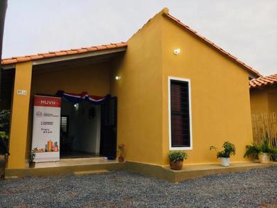 Presidente participará de entrega de viviendas sociales en Itá