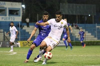 Guaraní golea y avanza en Copa Paraguay