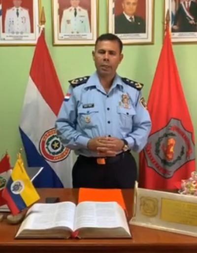 Policías de la comisaría 8ª salpicados en pedido de coima y robo de mercadería