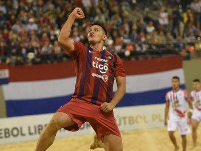 Cerro Porteño avanza a semifinales en bochornoso final