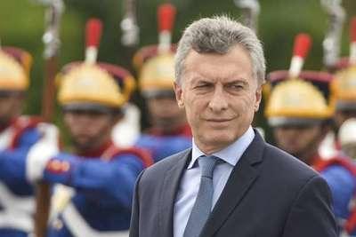 Macri considera que el acuerdo UE-Mercosur continúa vigente, pese a rechazo de Austria