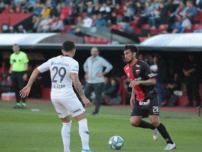 Colón va por la hazaña ante un Atlético Mineiro que está en caída libre