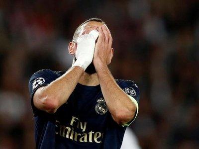 Leyendas ven malos síntomas en el Real Madrid