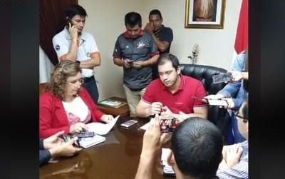 Intendente Prieto: Las denuncias frecuentes por corrupción motivaron el desmantelamiento de la Policía Municipal