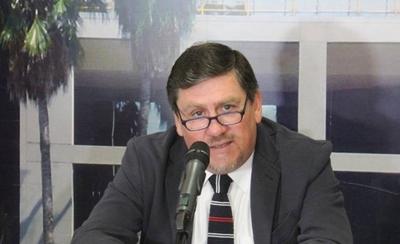 """HOY / Blas Llano sobre Villamayor: """"Si yo era presidente, lo hubiese cambiado"""""""