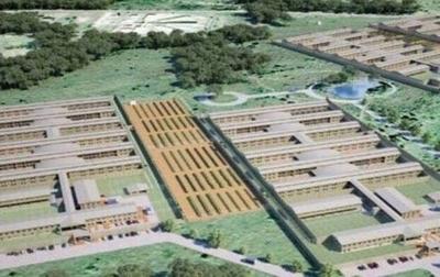 HOY / Nuevas cárceles se construirán con altos parámetros de seguridad, promete MOPC