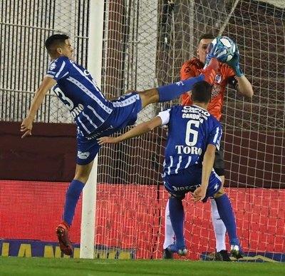 Jacquet criticó el profesionalismo paraguayo