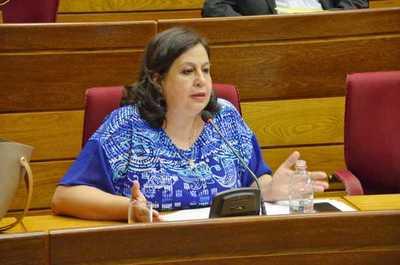 """Senadora: """"Necesitamos leyes reglamentalistas para autorizar la importación"""""""