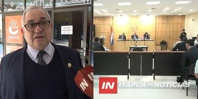 SENTENCIA A CASAS ES ABERRANTE Y DA VERGÜENZA, SEGÚN ABOGADO