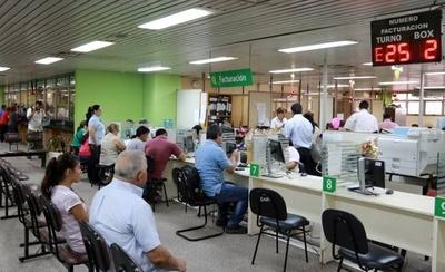 HOY / Sospechosa tercerización de pago de impuesto en capital: Contraloría pide reevaluación