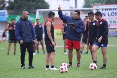 Rayadito: Ante Nacional, por la esperada recuperación en el Clausura