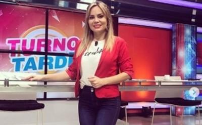 Dahiana Bresanovich Esperaba La 'bienvenida' Por Parte De Sus Nuevas Compañeras
