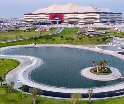 Los lujos del Mundial de Qatar 2022