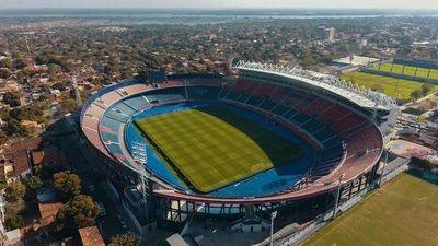 ¿Final inédita de Sudamericana?