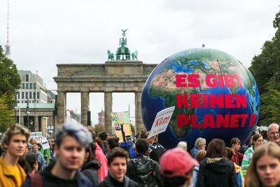 El gobierno alemán alcanza un acuerdo para combatir el cambio climático