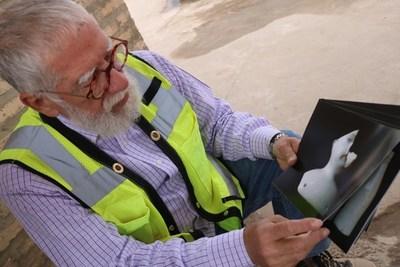 Hallan más de 2.000 piezas arqueológicas en zona de obras de Oficinas de Gobierno