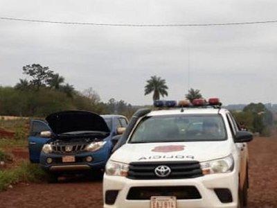 Caso de piratas del asfalto da un giro y denunciantes son detenidos