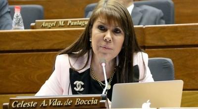 """""""Abdo tiene una idea distorsionada del stronismo y la milicia en Paraguay"""""""