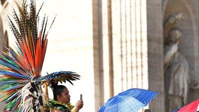 Más de 130 eventos en Roma con ocasión del sínodo sobre la Amazonía