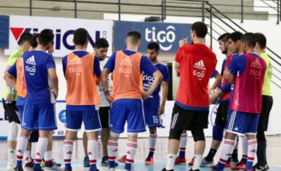 HOY / Se prueba en la antesala a la Liga Sudamericana