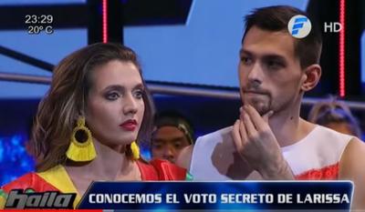 """Estos son los sentenciados del """"Brasil Mix"""""""
