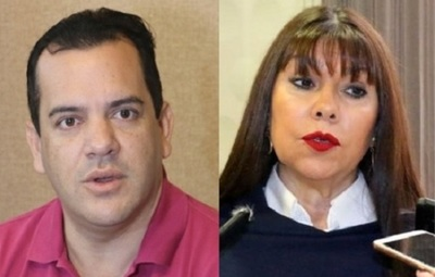 """Friedmann es más culí que yo"", afirma diputada"