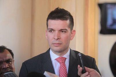 Sergio Godoy: A corto o mediano plazo, Mario Abdo terminará por irse