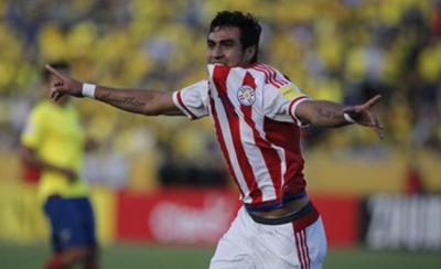HOY / Darío Lezcano, el hijo pródigo de la selección