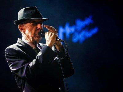 Un álbum póstumo de Leonard Cohen verá la luz el 22 de noviembre
