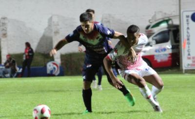 HOY / Segundo triunfo de Nacional y se mete a la puja por la Sudamericana