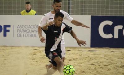 HOY / Vasco Da Gama va por su tercera corona en la Copa Libertadores