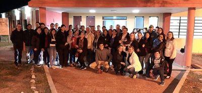 Continúa huelga universitaria en Ayolas