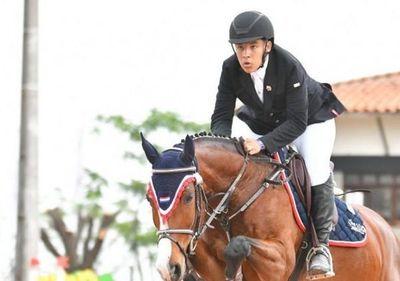 Paraguayos van por el podio